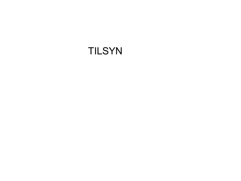 TILSYN