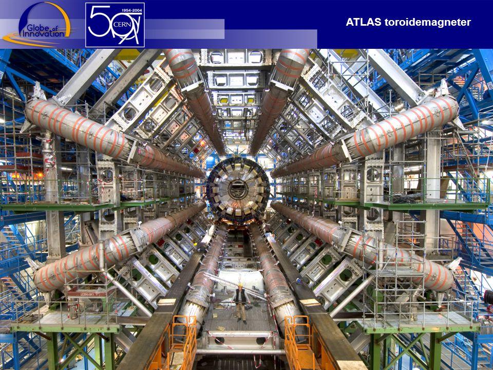 ATLAS toroidemagneter