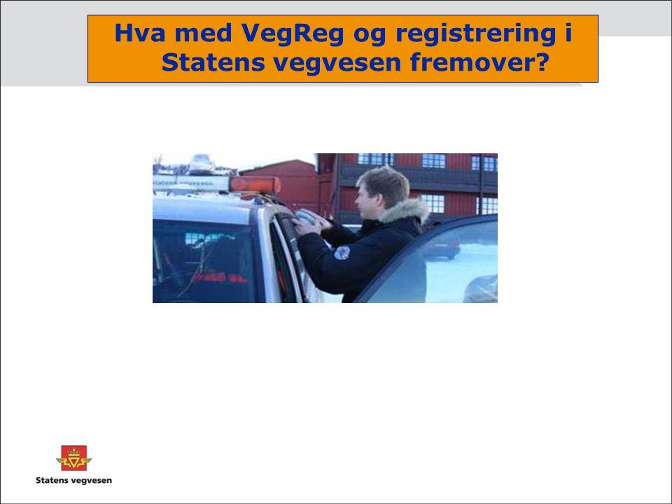 registrering bil statens vegvesen