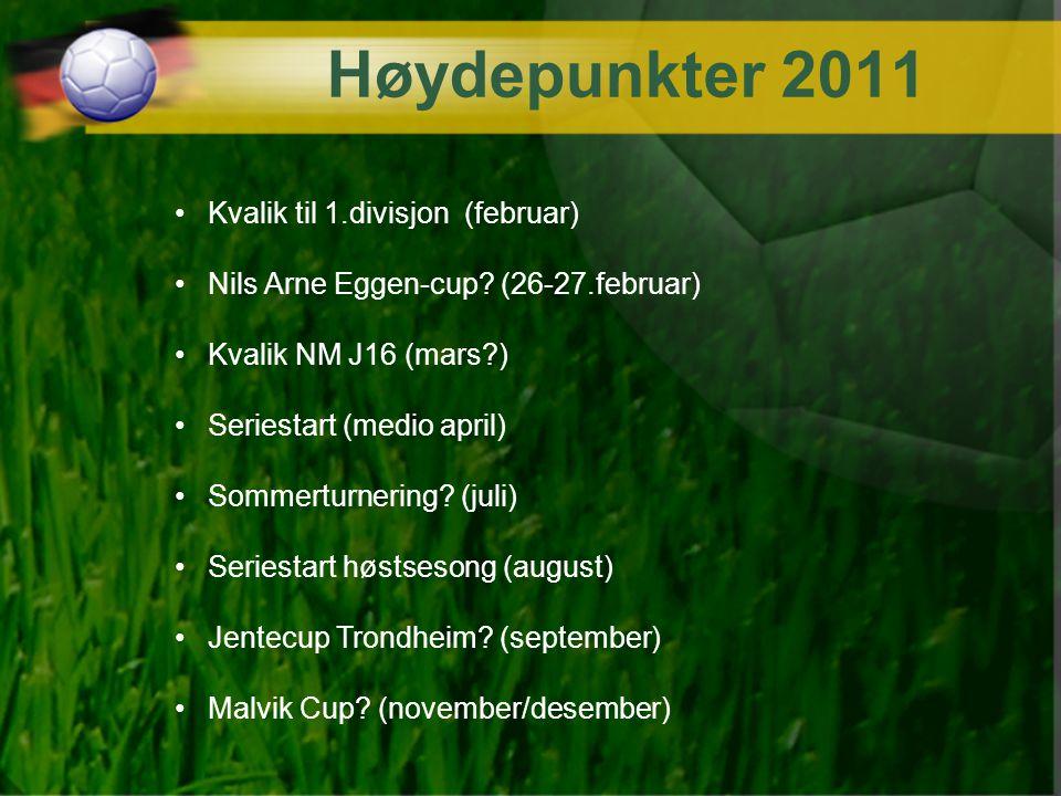 Høydepunkter 2011 Kvalik til 1.divisjon (februar)