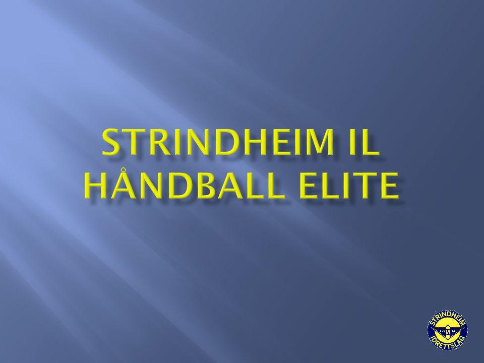 Strindheim IL håndball Elite