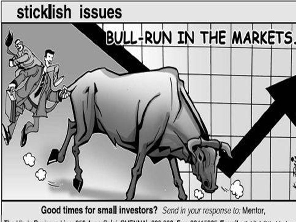 Shareholder value – kommer fortsatt først…