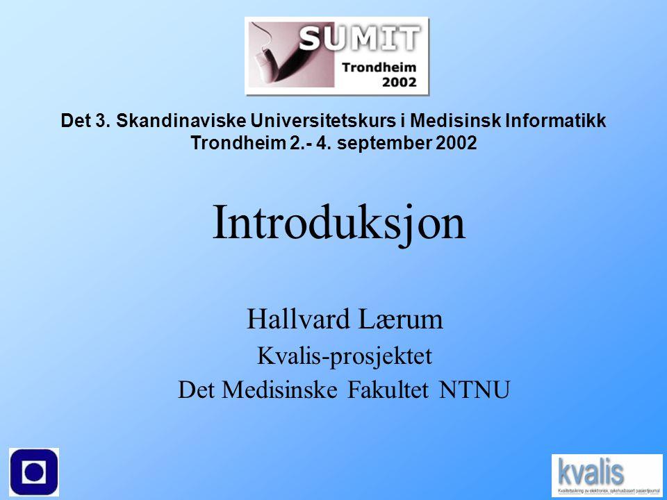Det Medisinske Fakultet NTNU