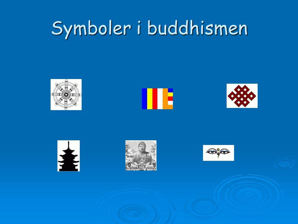 Symboler i buddhismen