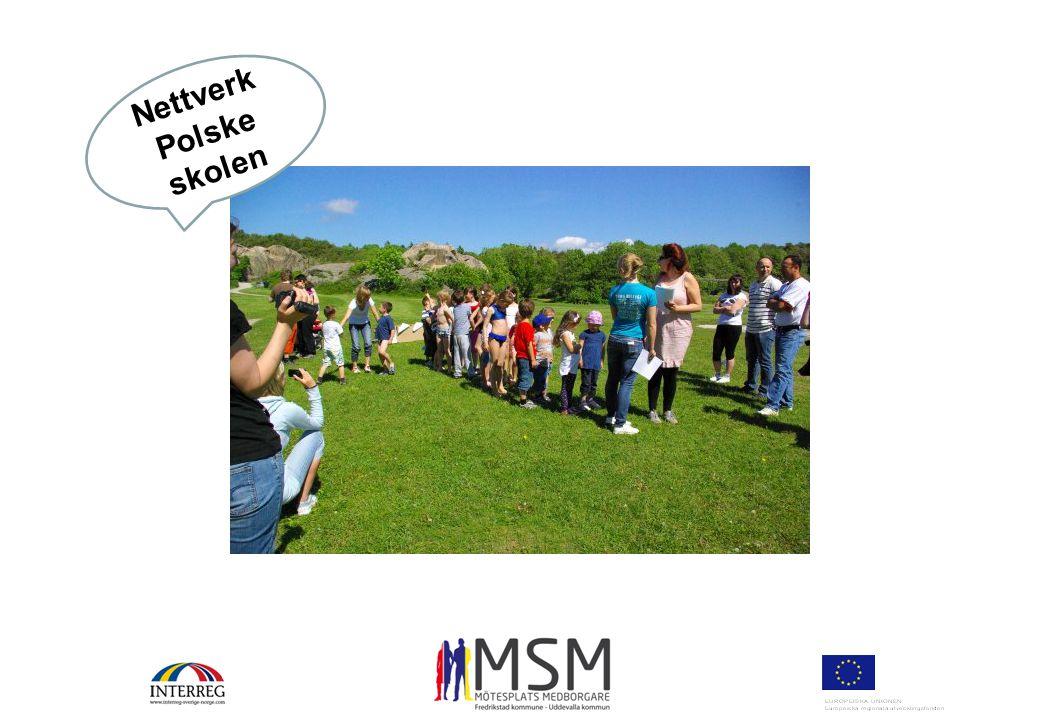 Nettverk Polske skolen