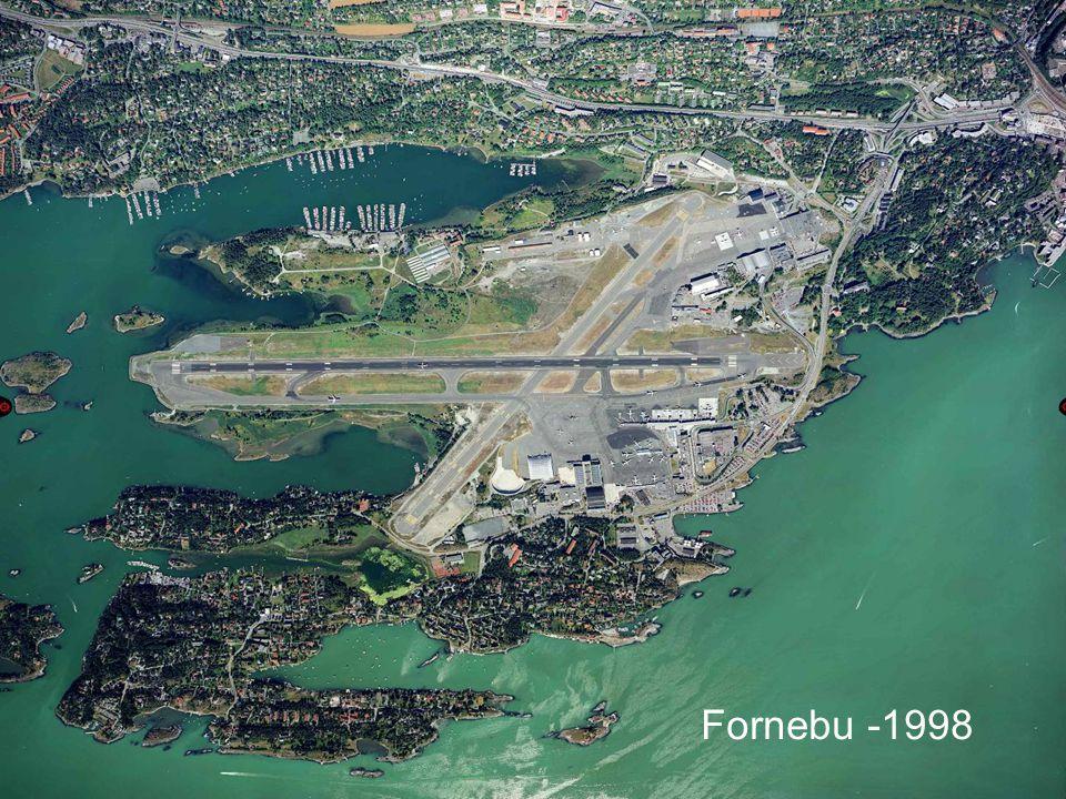 Fornebu -1998