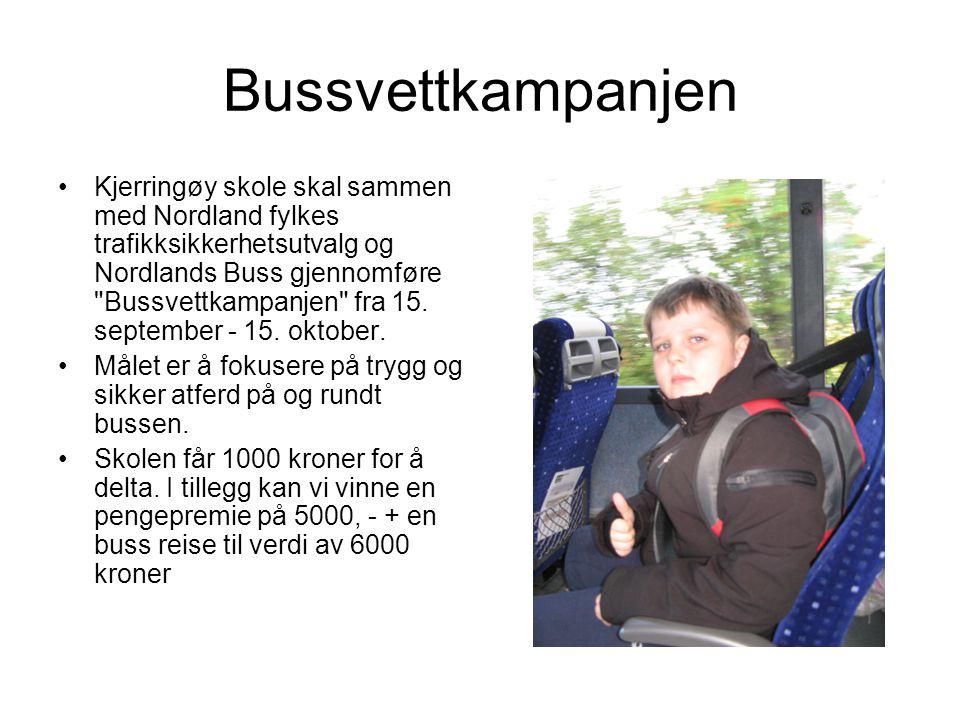 Bussvettkampanjen