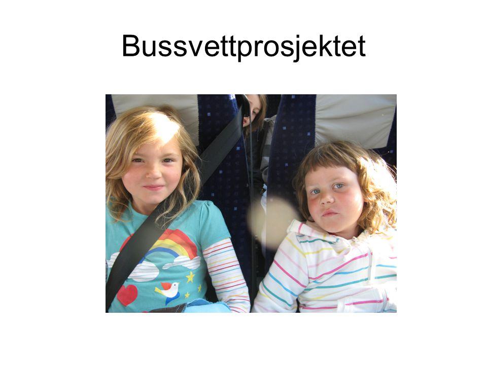 Bussvettprosjektet