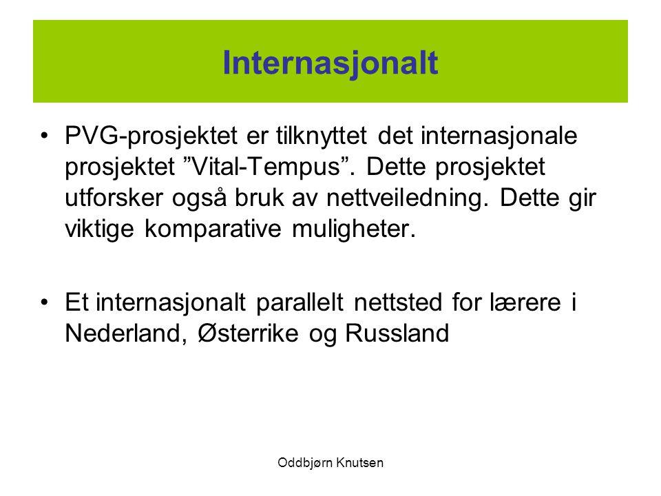 Internasjonalt