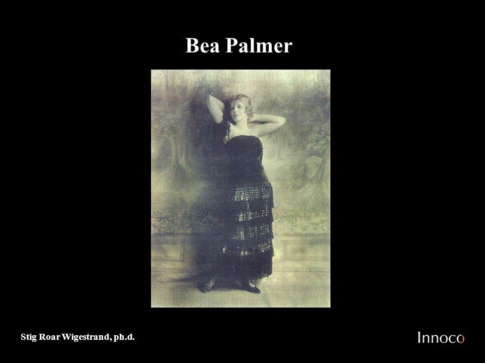 Bea Palmer