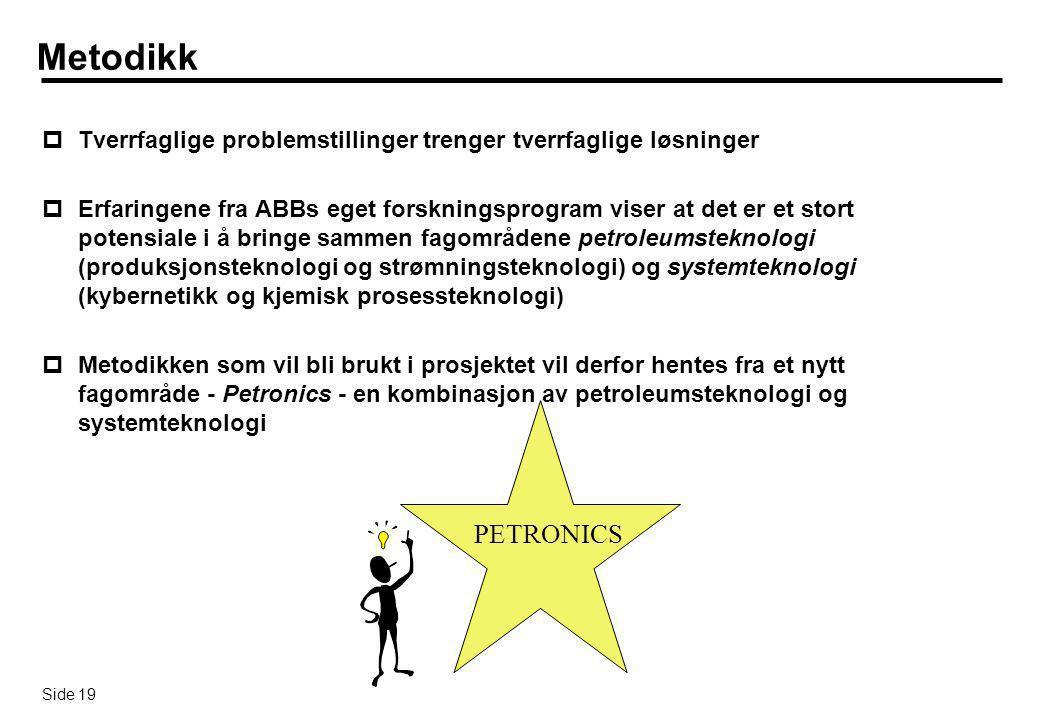 Petroleumsteknologi +