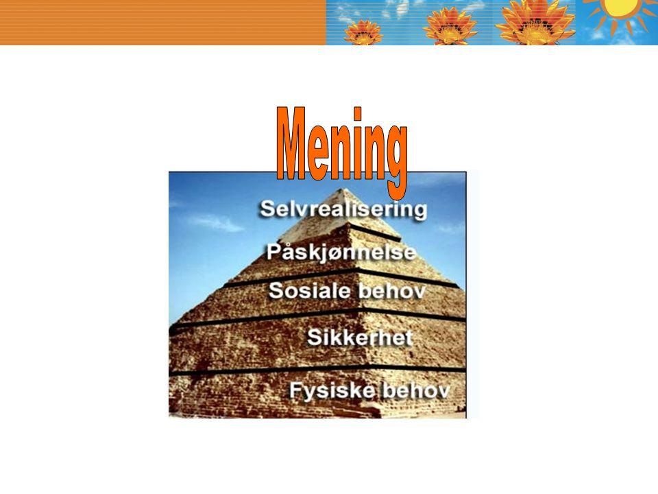 Mening