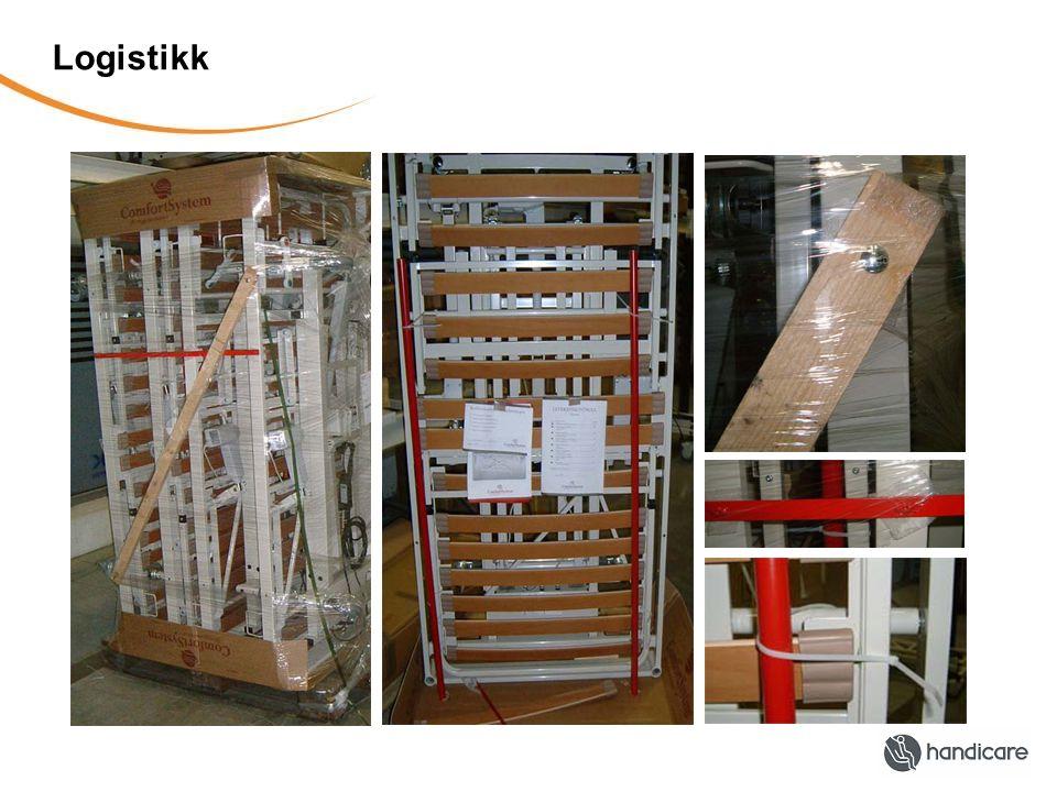 Logistikk 14