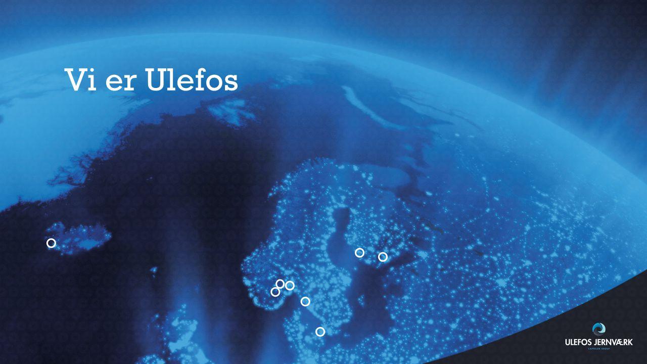Vi er Ulefos