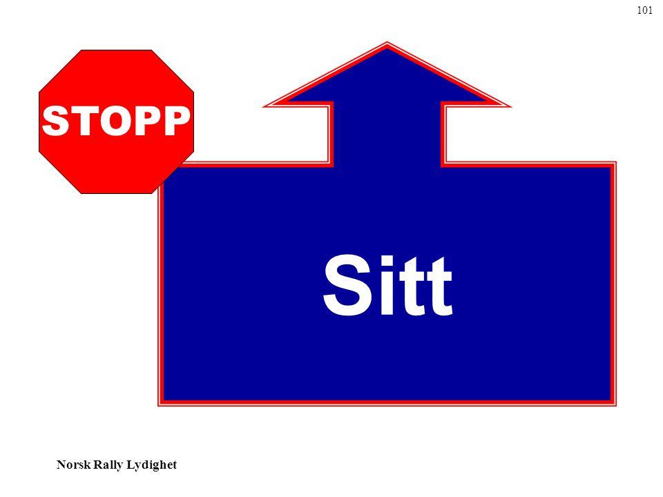 101 Sitt STOPP