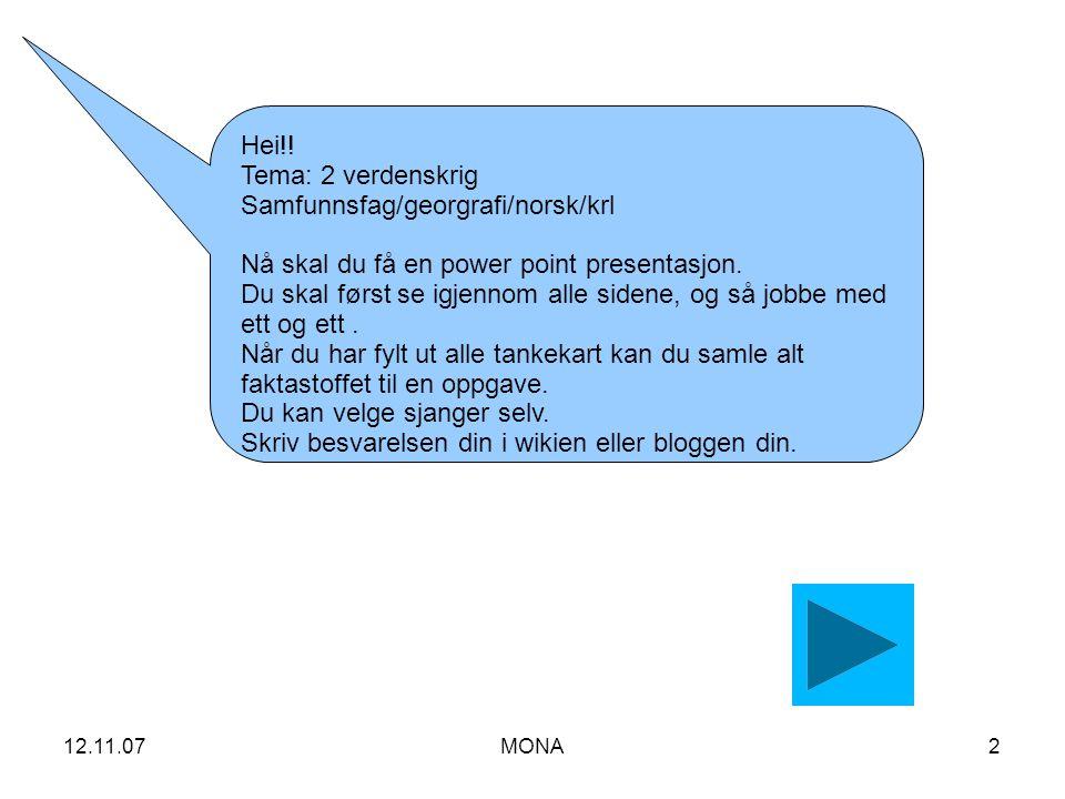 Samfunnsfag/georgrafi/norsk/krl