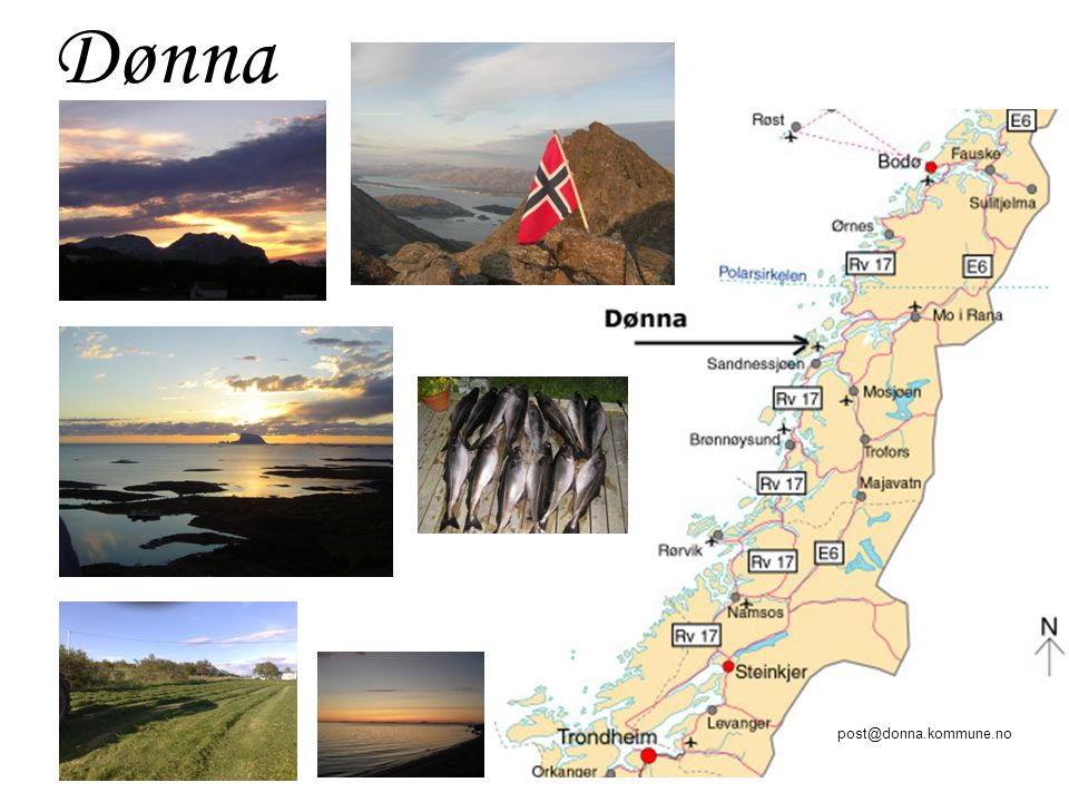 Dønna post@donna.kommune.no