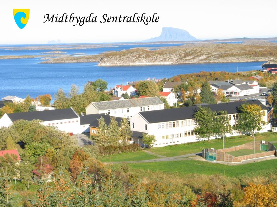Midtbygda Sentralskole