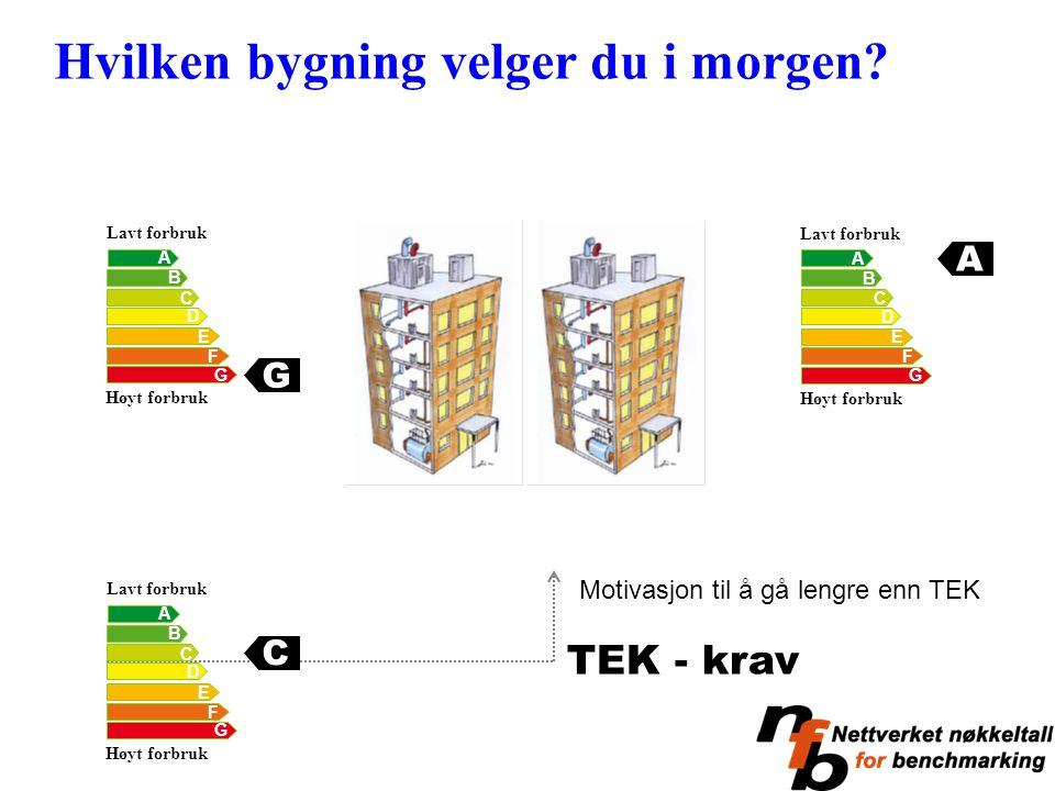 Hvilken bygning velger du i morgen