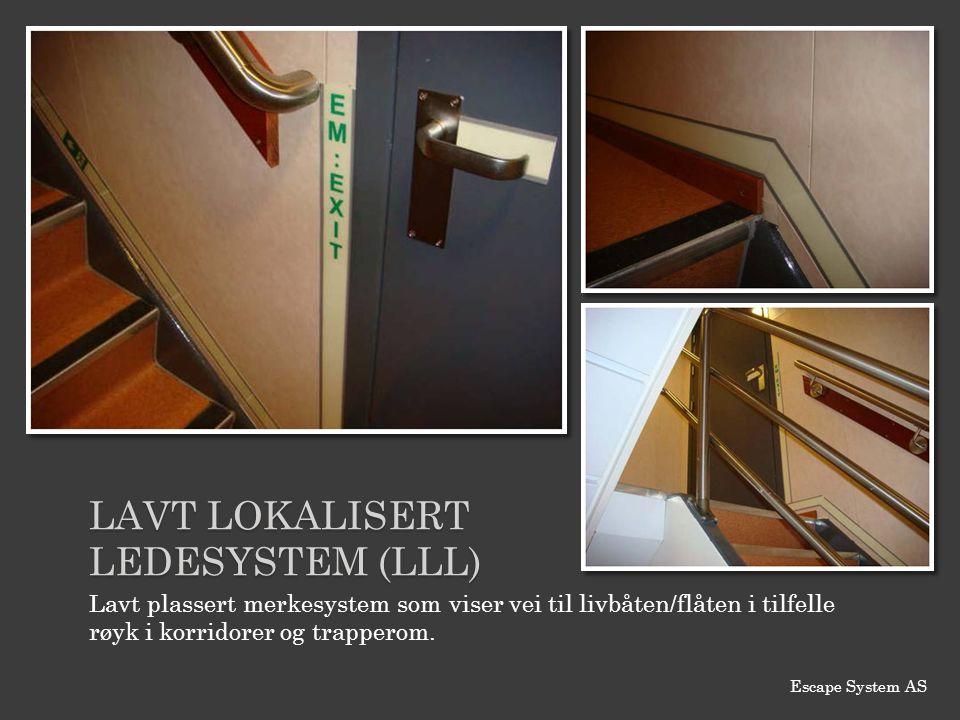 Lavt Lokalisert Ledesystem (lll)