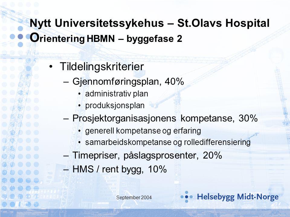 Nytt Universitetssykehus – St