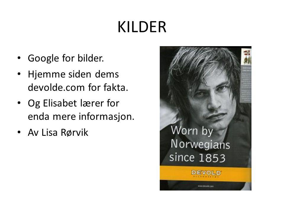 KILDER Google for bilder. Hjemme siden dems devolde.com for fakta.