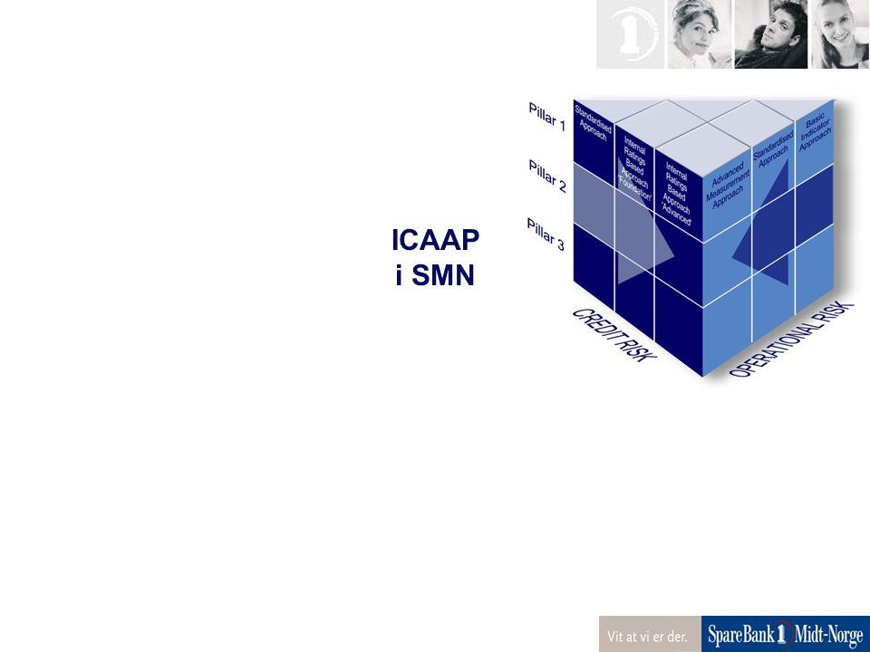 ICAAP i SMN