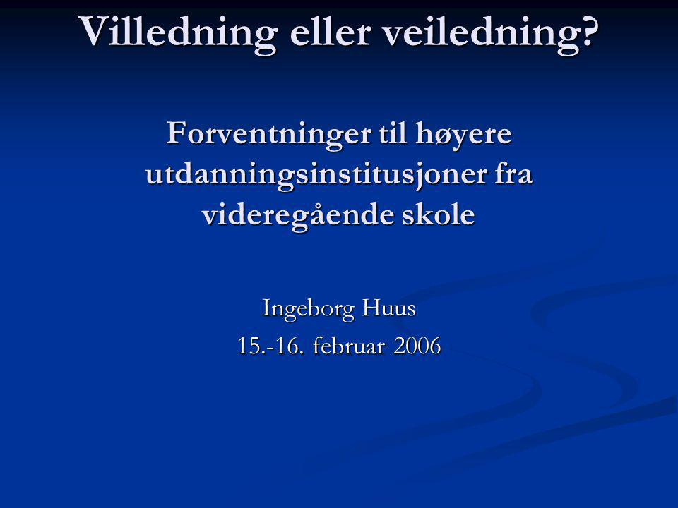Ingeborg Huus 15.-16. februar 2006