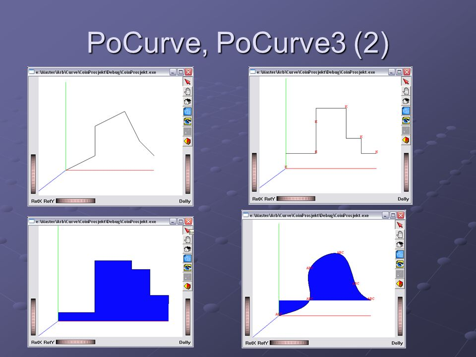 PoCurve, PoCurve3 (2)