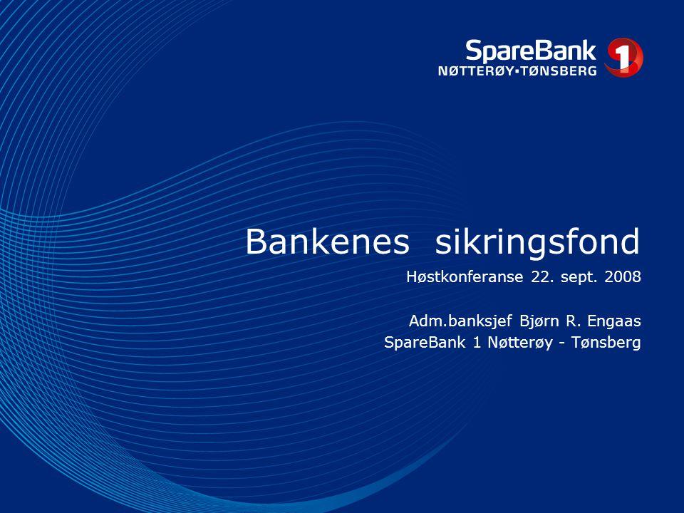 Bankenes sikringsfond