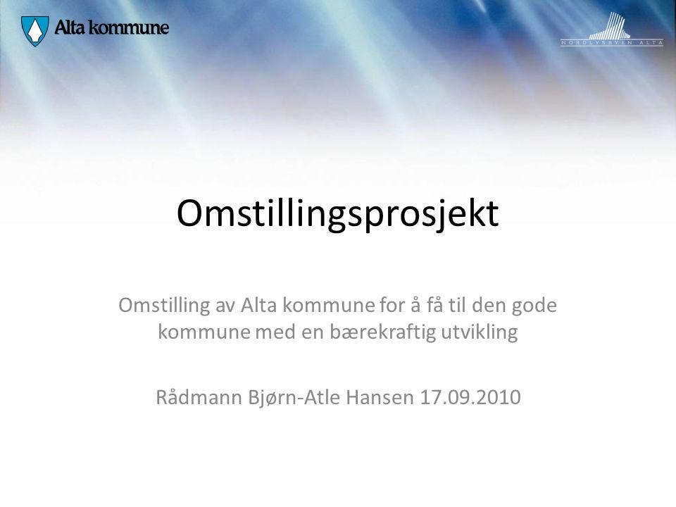 Rådmann Bjørn-Atle Hansen 17.09.2010