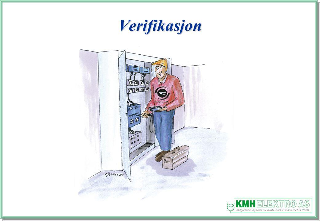 Verifikasjon