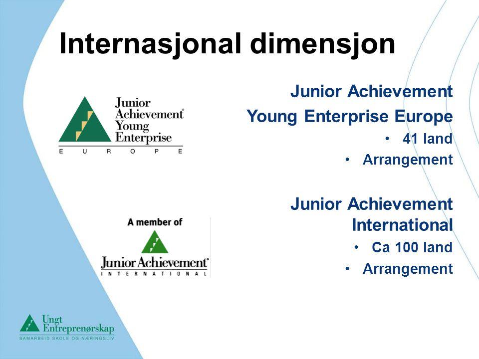 Internasjonal dimensjon