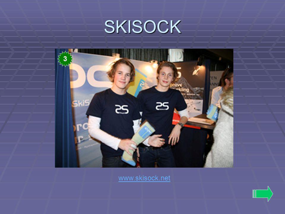 SKISOCK 3 www.skisock.net