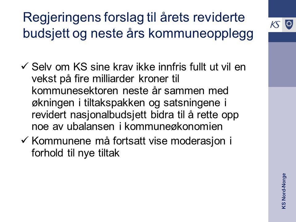 05.04.2017 Regjeringens forslag til årets reviderte budsjett og neste års kommuneopplegg.