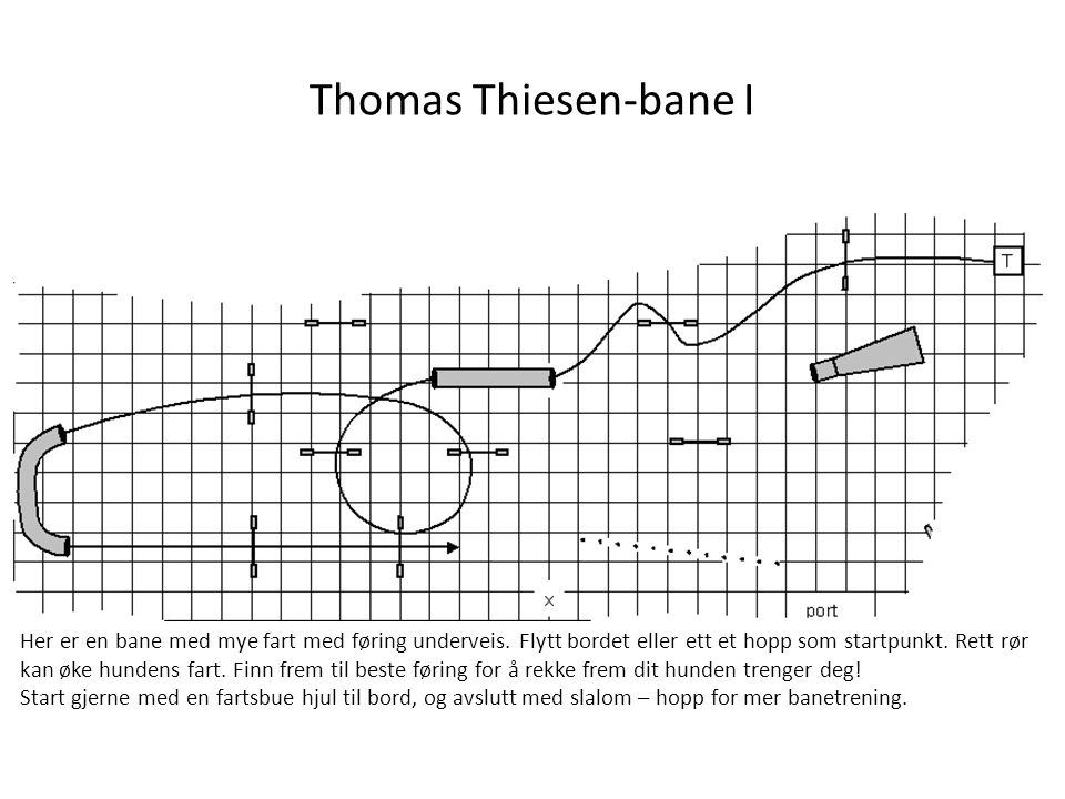 Thomas Thiesen-bane I