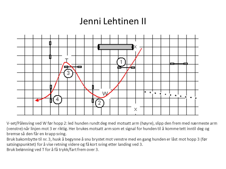 Jenni Lehtinen II