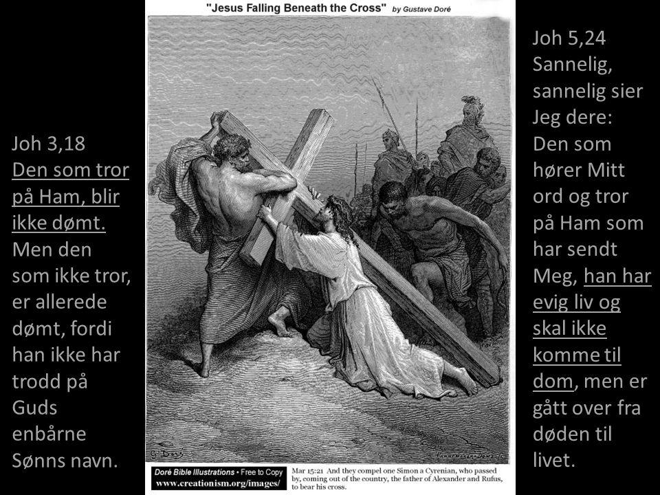 Joh 5,24