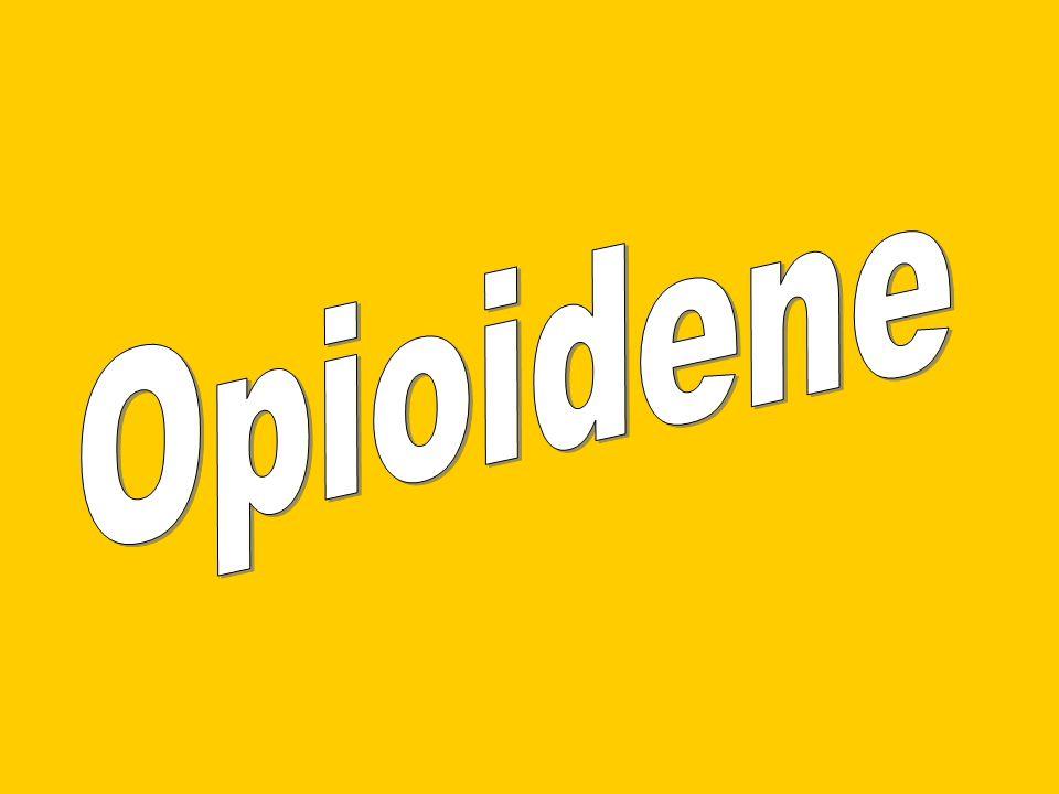 Opioidene