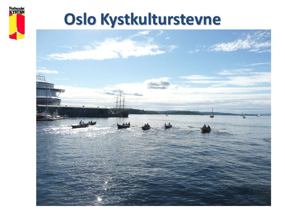 Oslo Kystkulturstevne