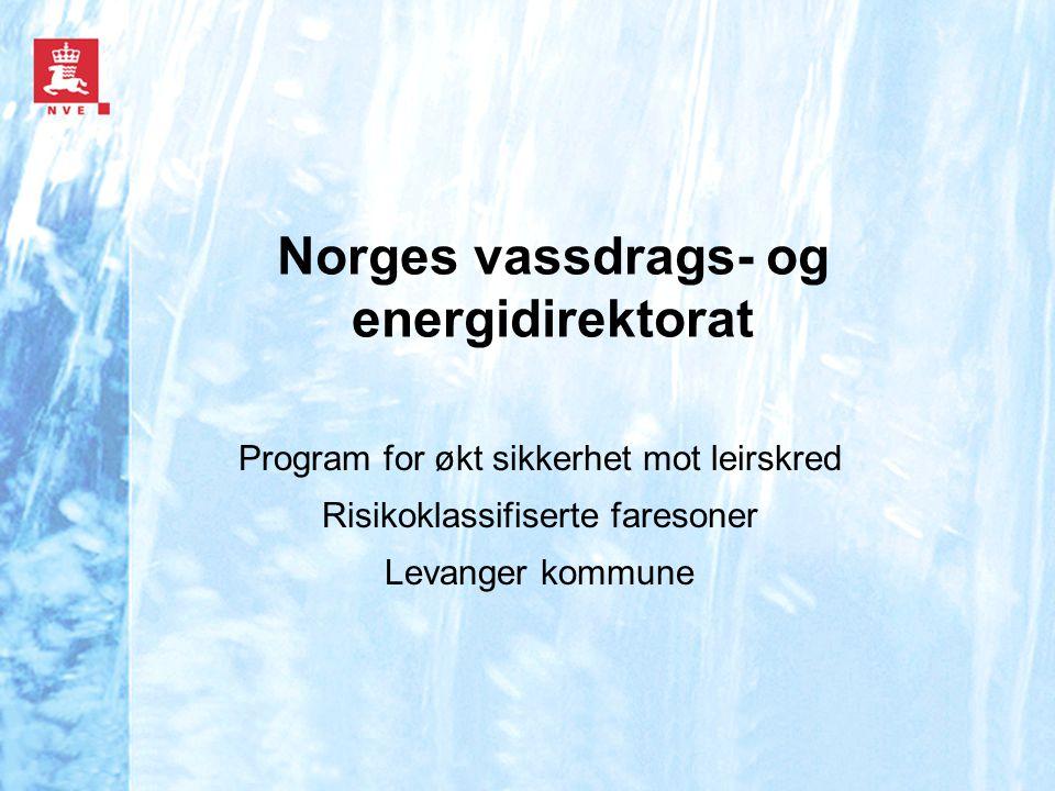 Norges vassdrags- og energidirektorat