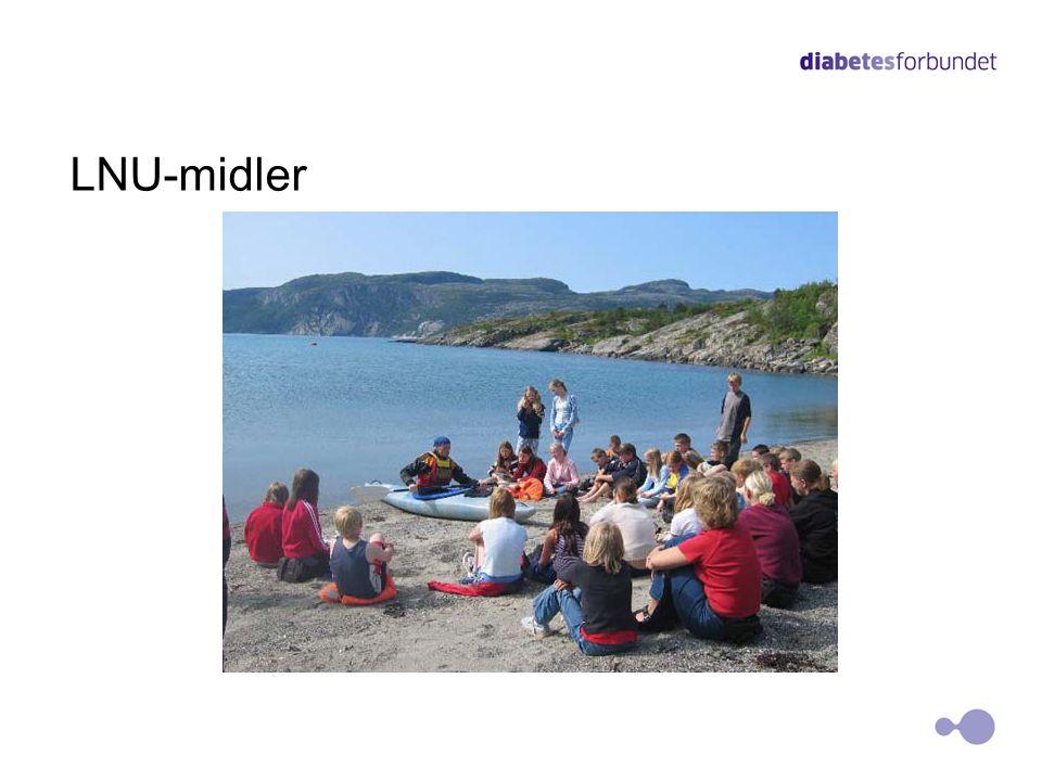 LNU-midler