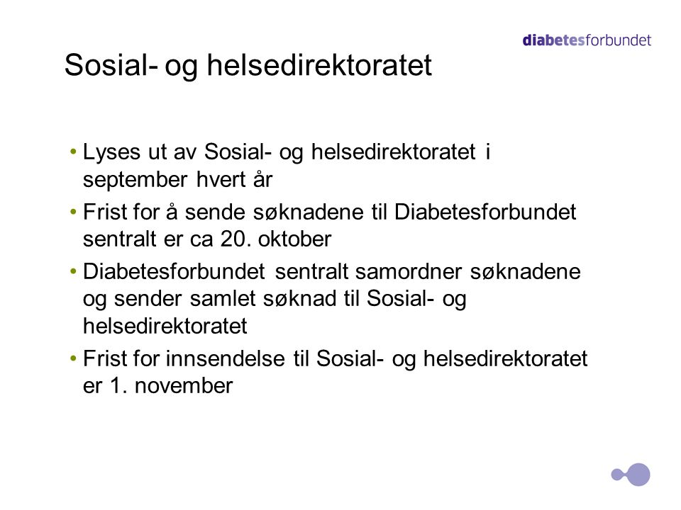 Sosial- og helsedirektoratet