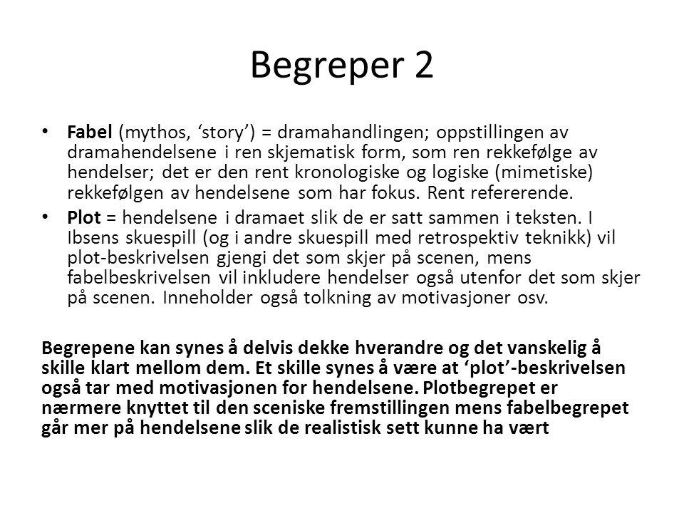 Begreper 2