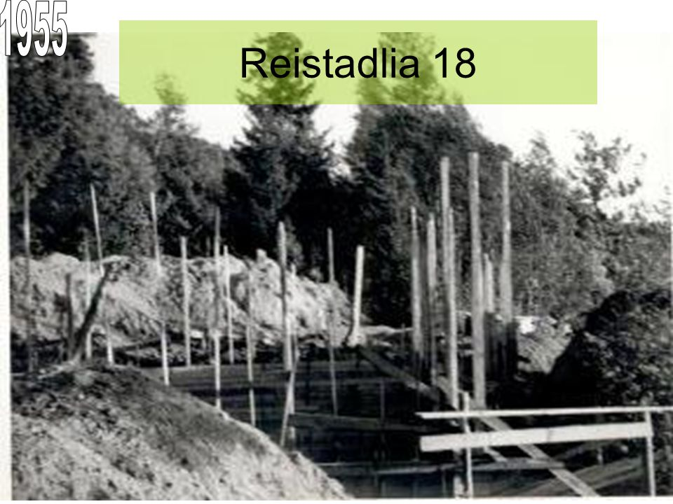 1955 Reistadlia 18