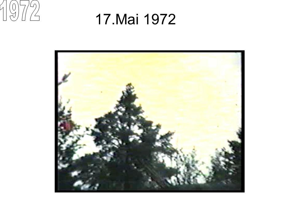 1972 17.Mai 1972