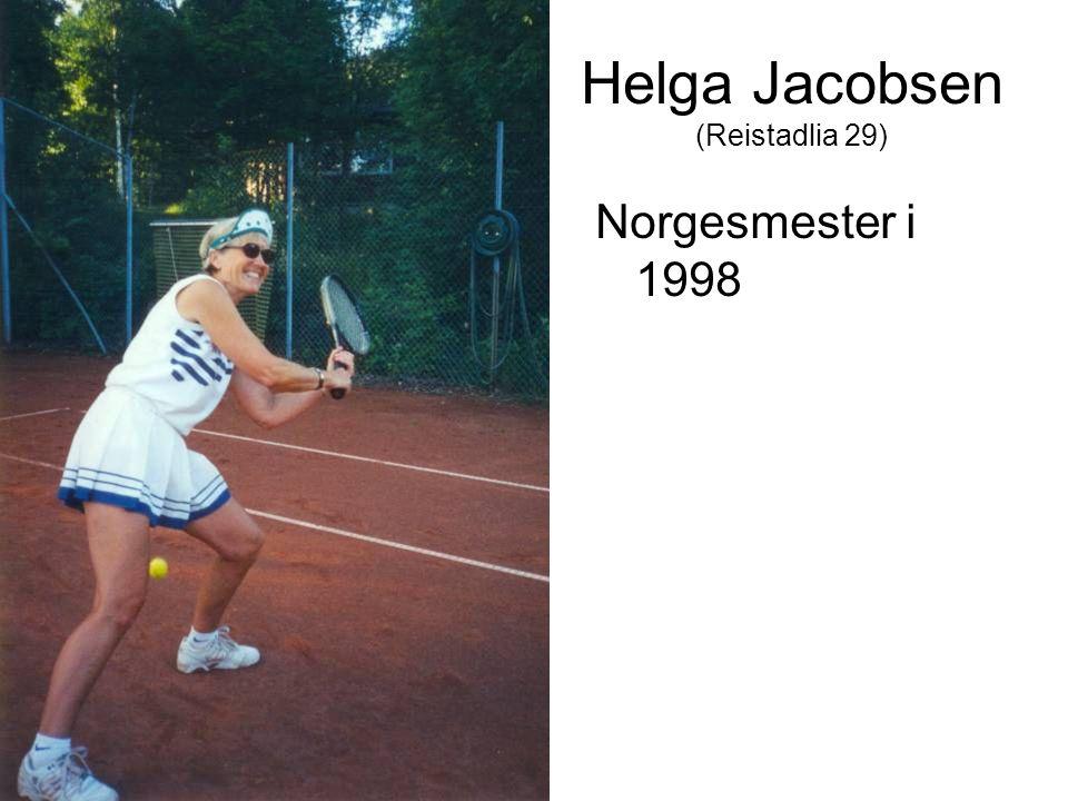 Helga Jacobsen (Reistadlia 29)