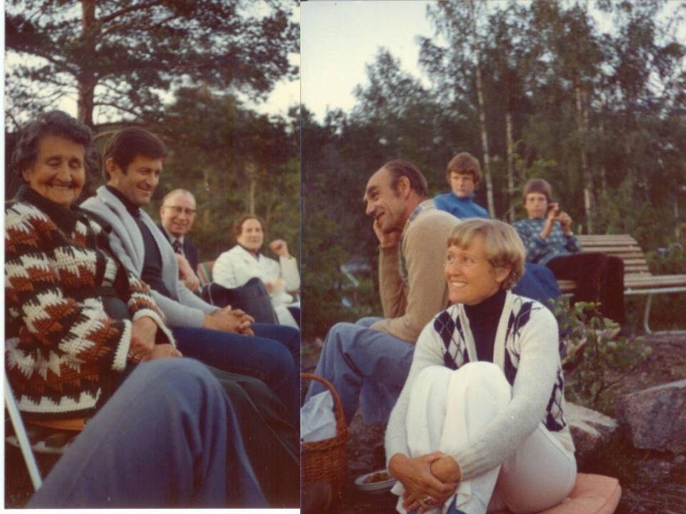 1974 Sommerfest 1974