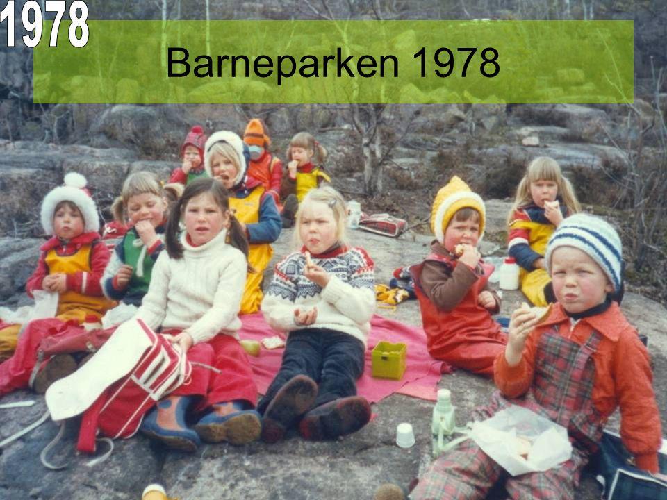 1978 Barneparken 1978