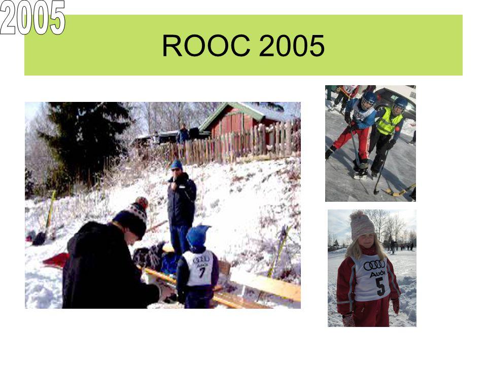 2005 ROOC 2005